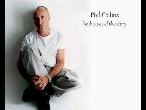Phil Collins - Both Sides Of The Story *HQ*
