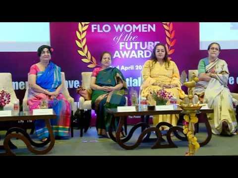 FLO Women of the Future Awards - Inaugaration. Organised By: Rati Dhandhania Mundrey & FLO Bangalore