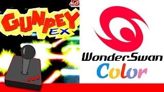 Gunpey EX WonderSwan Color Review - H4G