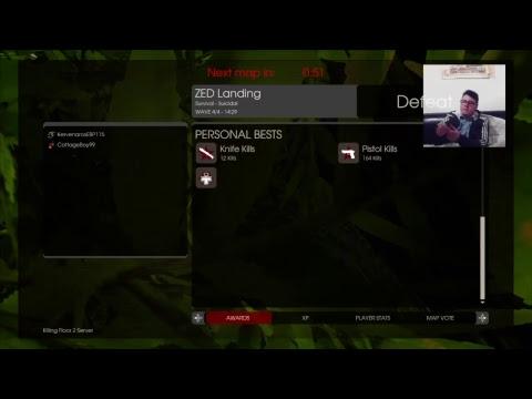 Killing Floor 2 - Rank Grind For Specialist #8