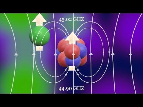 Как создать квантовый бит?