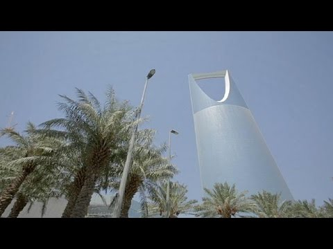 Riad: una ciudad mirando al futuro - life