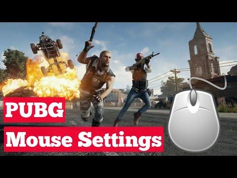 Pubg On Emulator Mouse Sensitivity Setting