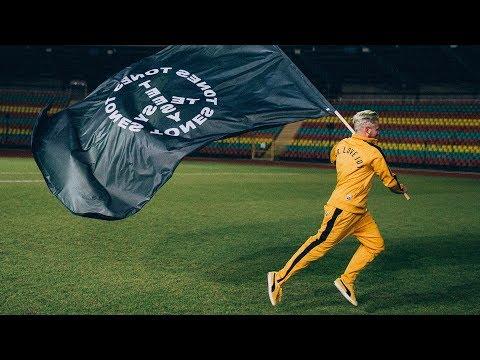 Teesy - Usain Bolt (Official Version   Prod. by Teesy)