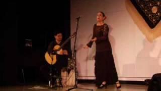 ¡Con Fuego! plays El Paño Moruno by Manuel De Falla