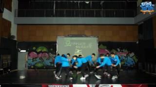 Publication Date: 2017-06-20 | Video Title: 圓玄學院妙法寺內明陳呂重德紀念中學(CLCT 1)|排舞比賽
