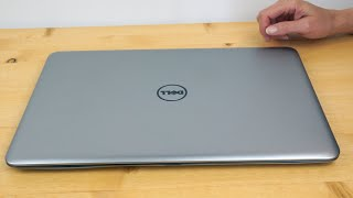 dell Inspiron 15 Review (7000 Series)