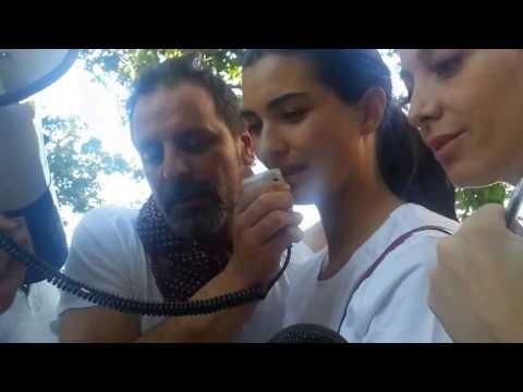 Sanatçılar   Neden Gezideyiz    Taksim Gezi Parkı Direnişi