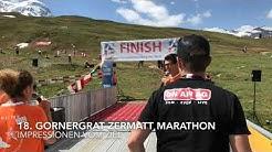 18. Gornergrat Zermatt Marathon