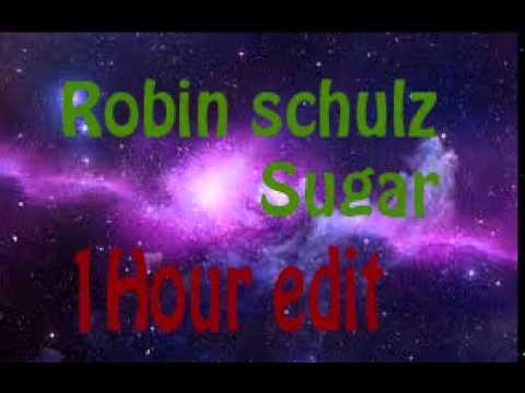 Robin Schulz - Sugar(feat. Francesco Yates)(1 Hour) Lyrics in Description