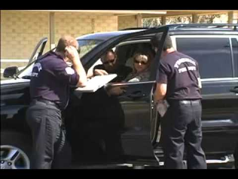 Personnel Scenarios Cell Phone wmv