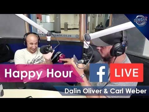 Happy Hour (19 Mar 2018)