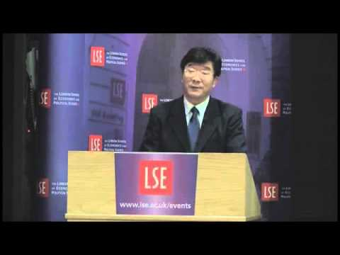 Innovation: transforming China's economic development (Chinese)