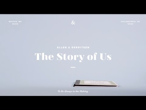 A&G: The Story of Us