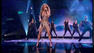 Celine Dion   River Deep, Mountain High + Taking Chances (Live An Audience With...) HQ.avi
