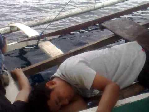 trip from jolo, sulu to zamboanga city on may 2009