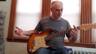AC/DC The Honey Roll Guitar Lesson