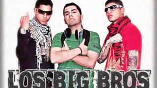 Siempre Te Amare - Los Big Bros Remix By Dj Renato.wmv