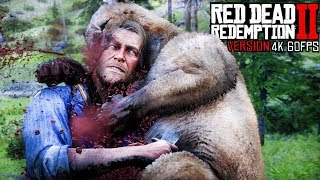 RDR2 PC Update! Has Rockstar Fixed The Game? Red Dead Redemption 2 4k 60FPS Ultra Gameplay Part 3