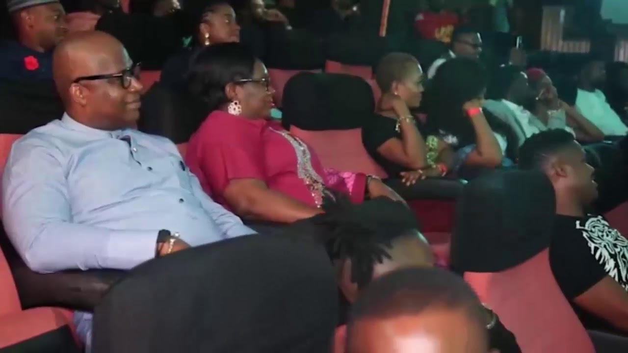 Download Real Warri Pikin Performs Live at iLaff Comedy Club