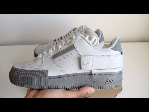 Are The Off White Nike Air Force 1 Mca Worth The Hype Youtube