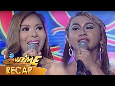It's Showtime Recap: Wittiest 'Wit Lang' Moments of Miss Q&A contestants - Week 12
