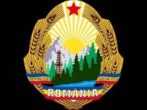 Romania in comunism-Dezastrul roșu-Reportaj TV Belgia'88-subtitrat