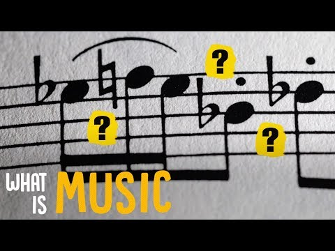 Do you need to read music to play it?  | What is Music