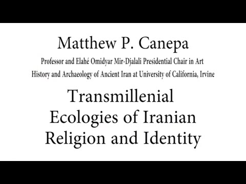 Thumbnail of Transmillenial Ecologies of Iranian Religion and Identity video