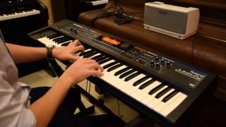 Kulajesol : Review รีวิว Roland Juno D