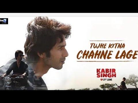 Kabirsingh Tujhe Kitna Chahne Lage Hai Hum Whatsapp Status Video