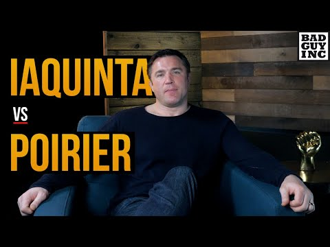 Dustin Poirier vs Al Iaquinta @ 170-pounds?