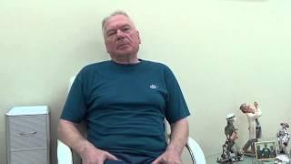 Отзыв пациента после операции на кишечнике проведенной Константином Пучковым