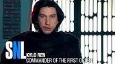 Star Wars Undercover Boss: Starkiller Base - SNL