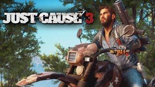 Just Cause 3 - Official E3 2015 Walkthrough
