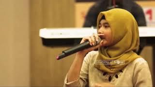 TV ONE HIJAB CANTIK RENI BEATBOX (SHARING BEATBOX) MP3