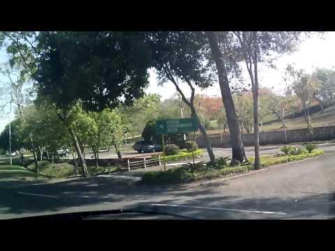 PUCMM - Universidad Campus Santiago de los Caballeros - Viajero RD