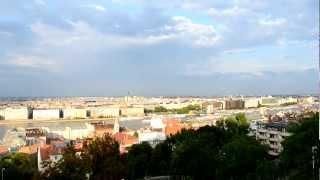 アキーラさん訪問⑥ハンガリー・ブダペスト・王宮の丘Budapest,Hungary