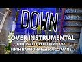 Down (Cover Instrumental) [In the Style of Fifth Harmony feat. Gucci Mane]