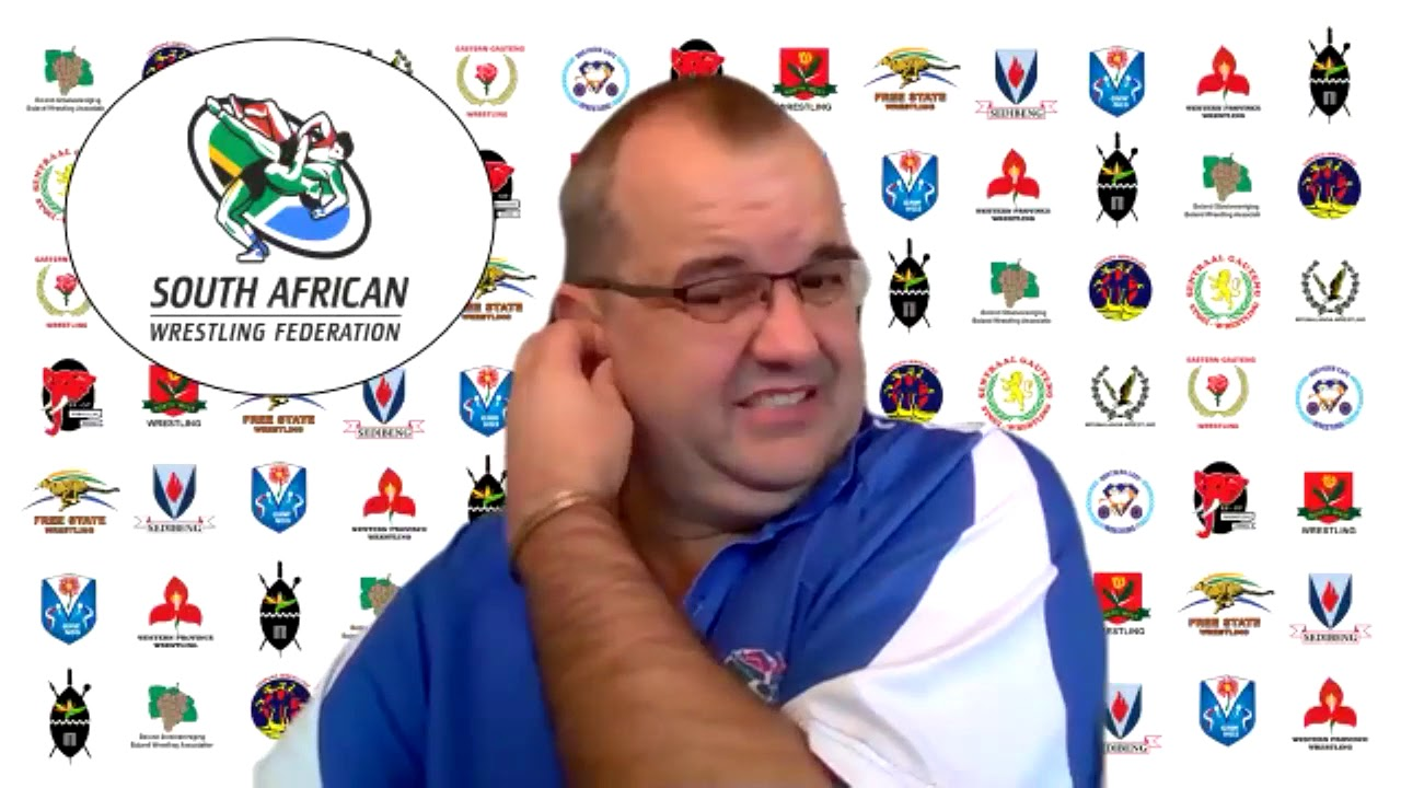 Referee Competencies & Referee Team Duties / Afrikaans