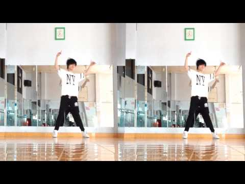 The Baddest Female - CL (dance cover)