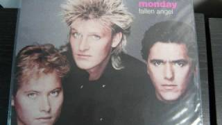 Monday - Fallen Angel (Special Angel Mix) (1988) (Audio) YouTube Videos