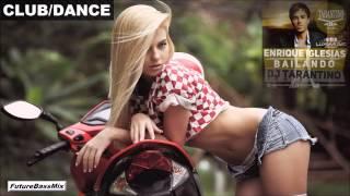 Enrique Iglesias - Bailando (DJ Tarantino Club Mix 2015)