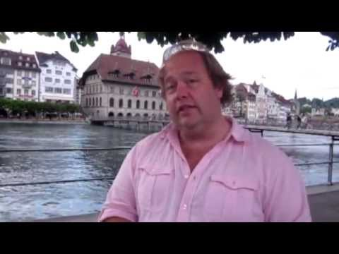 Visit Switzerland - Top 10 Swiss Towns