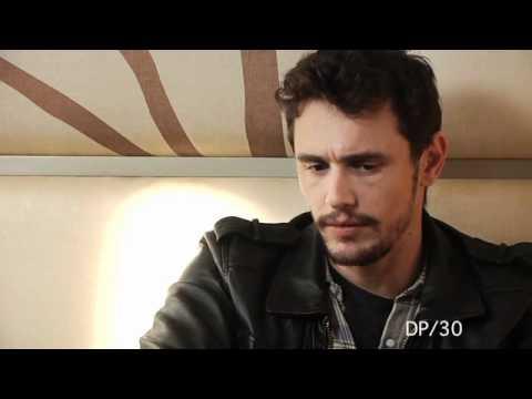 DP/30 2010: 127 Hours, actor James Franco
