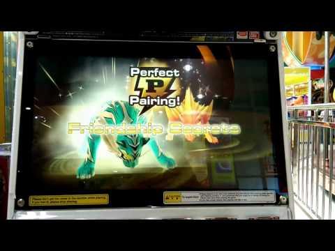 Strong Animal Kaiser Kaiser Bolt VS Kaiser Vrede VS Kaiser Icarus Version 4 Stage 10