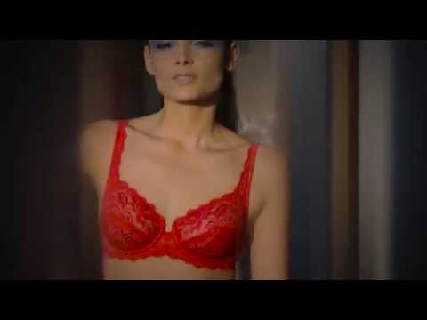 80866dbf461cb Wacoal Lingerie AW16 Photoshoot - YouTube