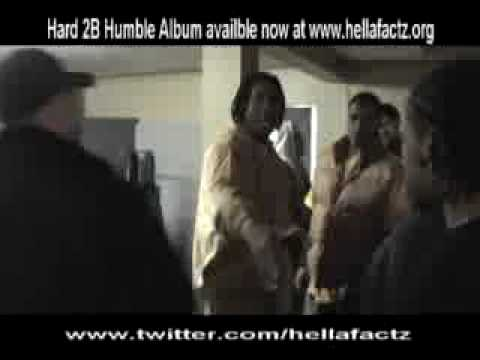 Hellafactz w/ Heavy Spittaz& KRS ONE- Here we go again promo video