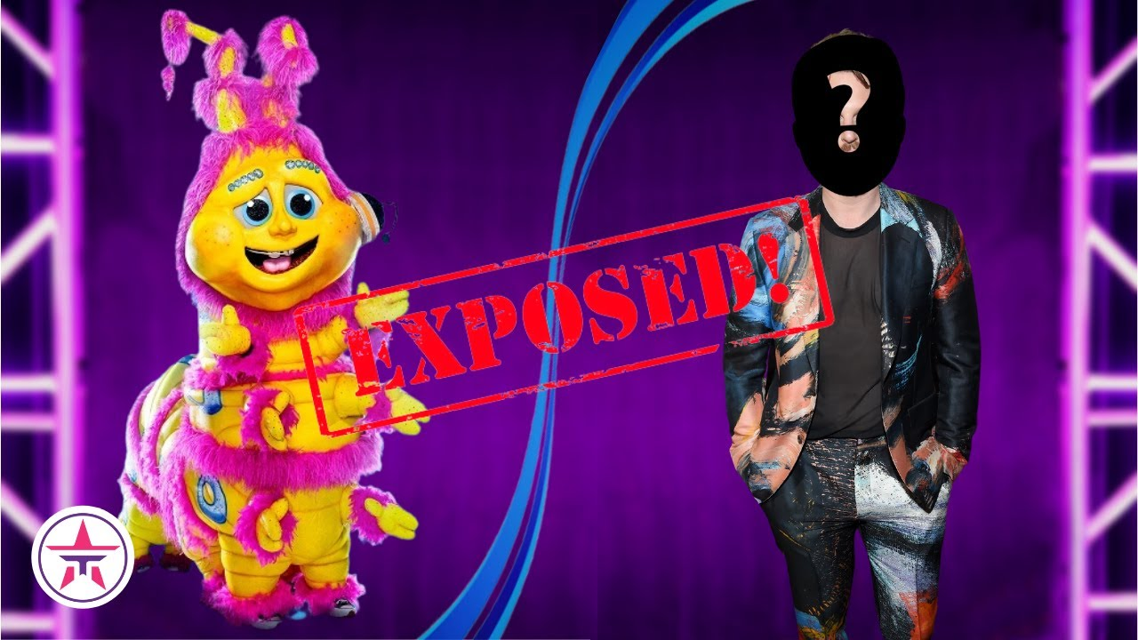 EXPOSED! The Masked Singer Caterpillar Is... Do You Agree?