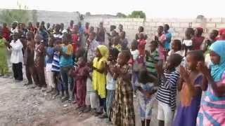La Joie des Orphelins - Senegal